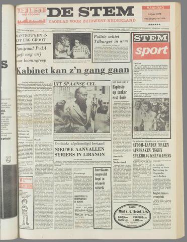 de Stem 1976-06-14