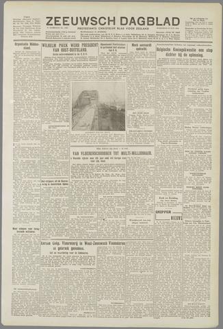Zeeuwsch Dagblad 1949-10-12