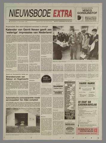 Zierikzeesche Nieuwsbode 1993-11-10