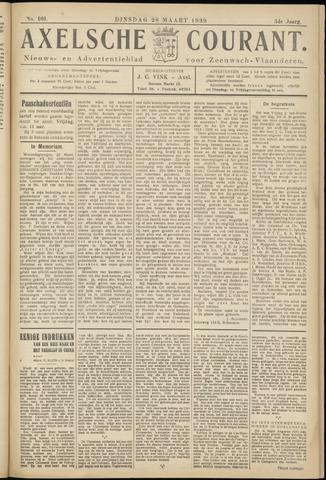 Axelsche Courant 1939-03-28