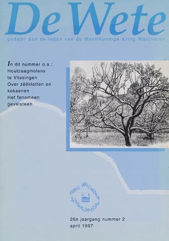 de Wete 1997-04-01