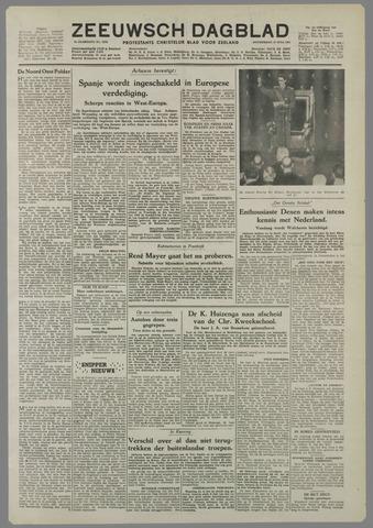Zeeuwsch Dagblad 1951-07-19