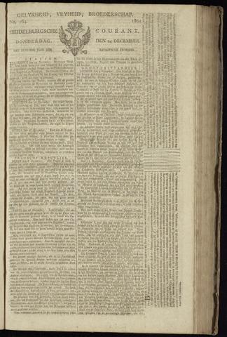 Middelburgsche Courant 1801-12-24