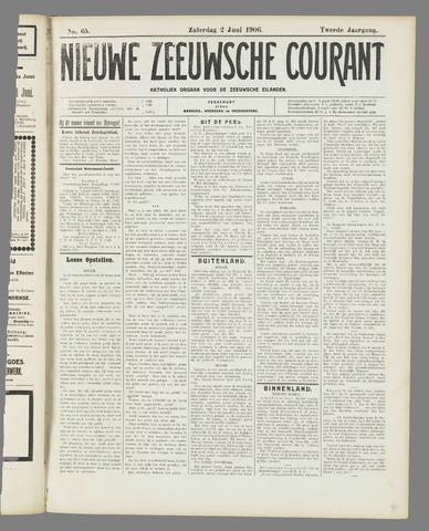 Nieuwe Zeeuwsche Courant 1906-06-02