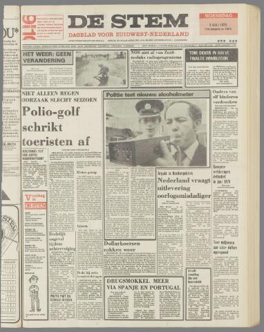 de Stem 1978-07-05
