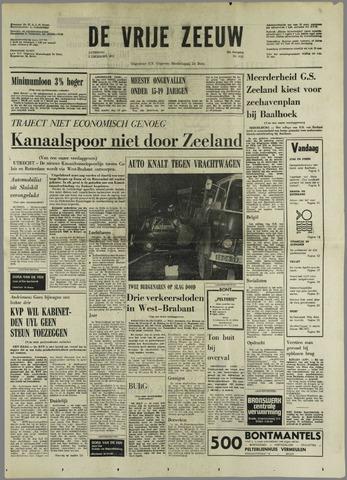de Vrije Zeeuw 1972-12-02