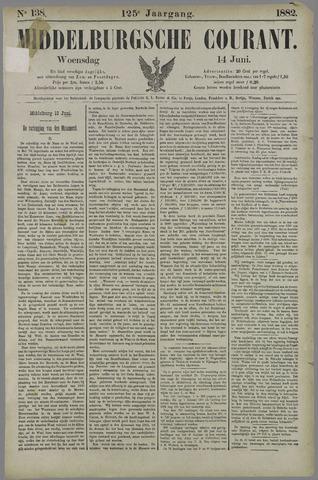 Middelburgsche Courant 1882-06-14