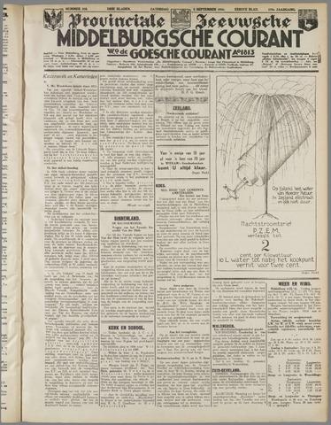 Middelburgsche Courant 1936-09-05