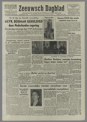 Zeeuwsch Dagblad 1956-10-16