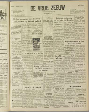de Vrije Zeeuw 1959-09-02