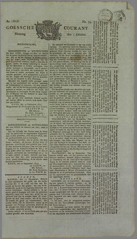 Goessche Courant 1827-10-01