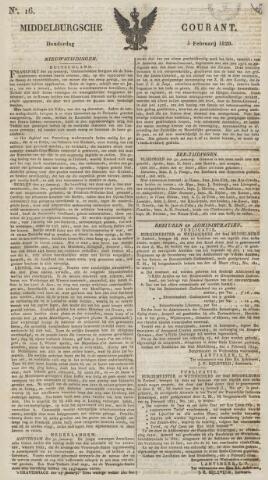 Middelburgsche Courant 1829-02-05