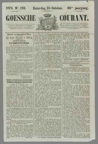 Goessche Courant 1873-10-25