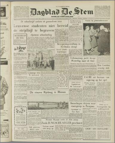 de Stem 1955-10-15