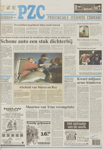 Provinciale Zeeuwse Courant 1997-10-22