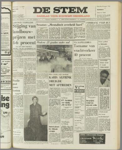 de Stem 1972-01-26