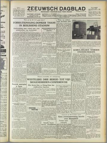 Zeeuwsch Dagblad 1952-08-13