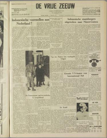 de Vrije Zeeuw 1961-12-29