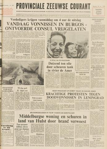 Provinciale Zeeuwse Courant 1970-12-28