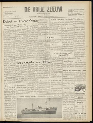 de Vrije Zeeuw 1954-03-06