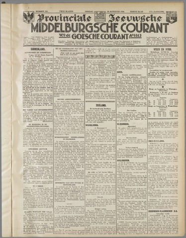 Middelburgsche Courant 1934-08-28