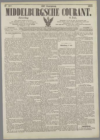 Middelburgsche Courant 1895-07-06
