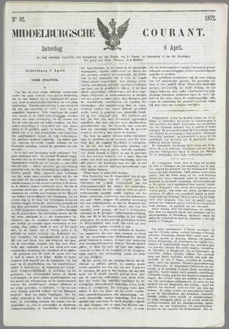 Middelburgsche Courant 1872-04-06