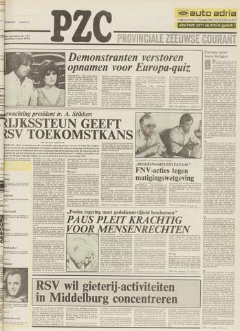 Provinciale Zeeuwse Courant 1979-06-06