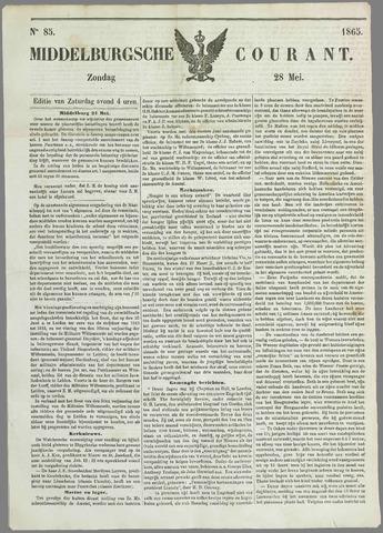 Middelburgsche Courant 1865-05-28