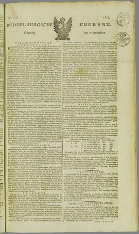Middelburgsche Courant 1824-09-07