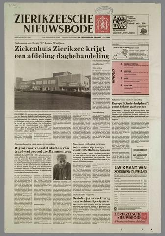Zierikzeesche Nieuwsbode 1996-04-19