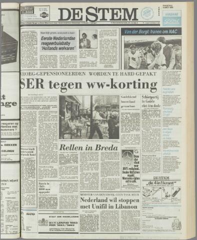 de Stem 1983-05-16