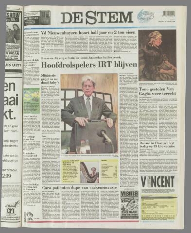 de Stem 1994-03-25