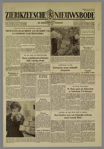 Zierikzeesche Nieuwsbode 1962-01-23