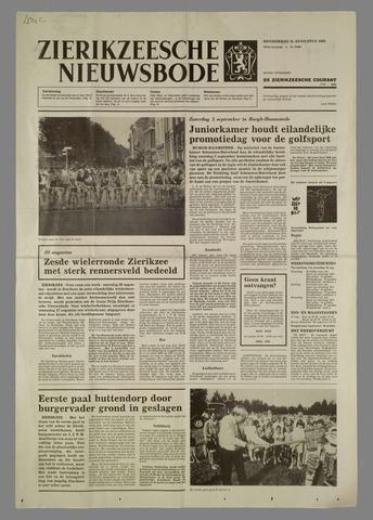 Zierikzeesche Nieuwsbode 1988-08-11
