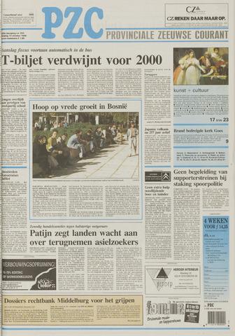Provinciale Zeeuwse Courant 1995-10-13