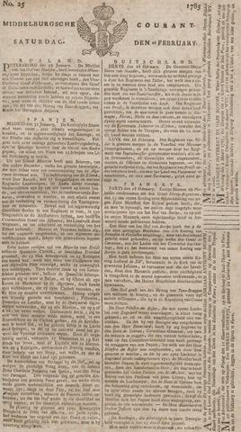 Middelburgsche Courant 1785-02-26