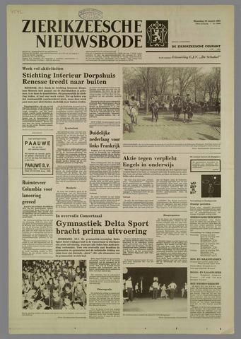 Zierikzeesche Nieuwsbode 1982-03-22