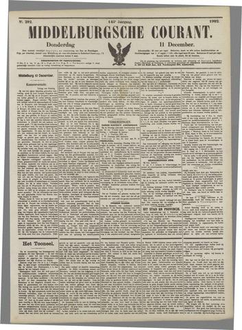 Middelburgsche Courant 1902-12-11