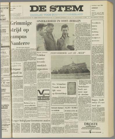 de Stem 1970-03-04