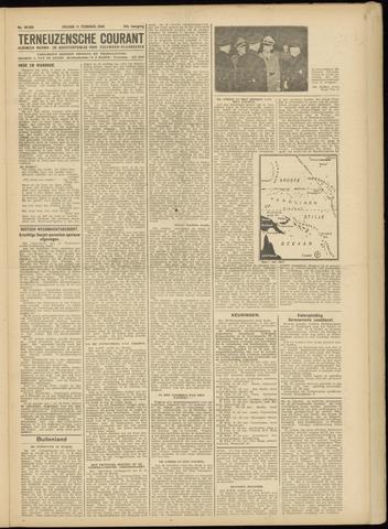 Ter Neuzensche Courant. Algemeen Nieuws- en Advertentieblad voor Zeeuwsch-Vlaanderen / Neuzensche Courant ... (idem) / (Algemeen) nieuws en advertentieblad voor Zeeuwsch-Vlaanderen 1944-02-11