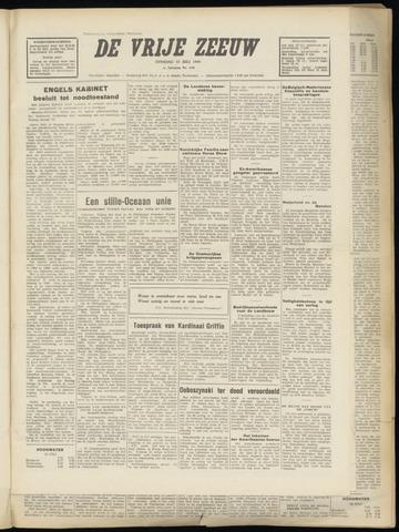 de Vrije Zeeuw 1949-07-12