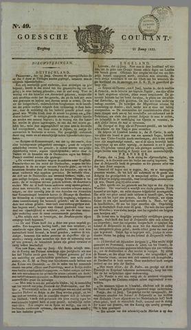 Goessche Courant 1833-06-21