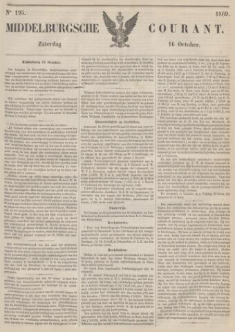 Middelburgsche Courant 1869-10-16
