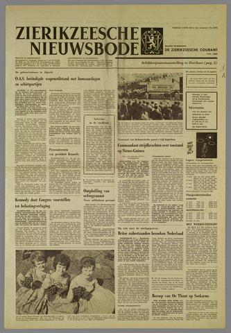 Zierikzeesche Nieuwsbode 1962-06-08