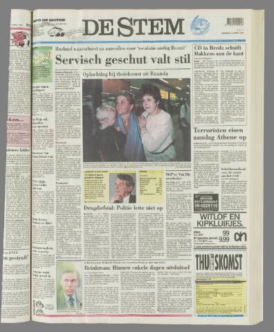 de Stem 1994-04-12