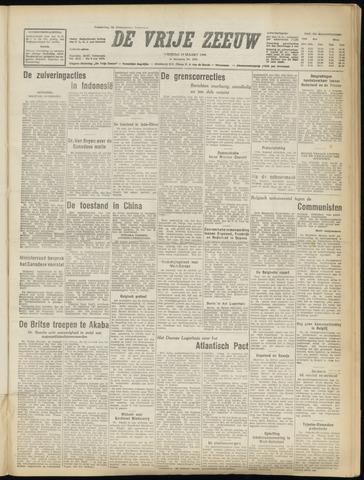 de Vrije Zeeuw 1949-03-25