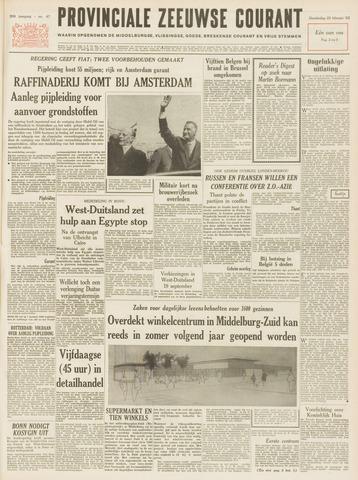 Provinciale Zeeuwse Courant 1965-02-25