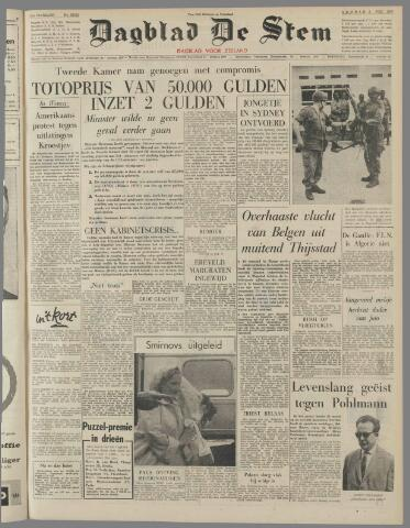 de Stem 1960-07-08