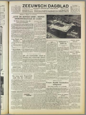 Zeeuwsch Dagblad 1951-10-24